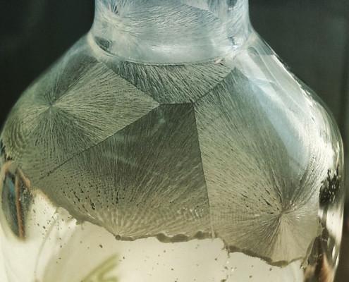 Cristales (Foto de Maxi Friss)
